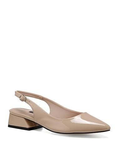 Nine West Ayakkabı Beyaz